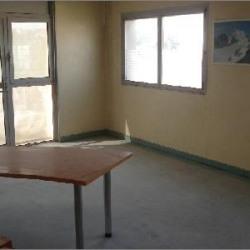 Vente Bureau Vénissieux 640 m²