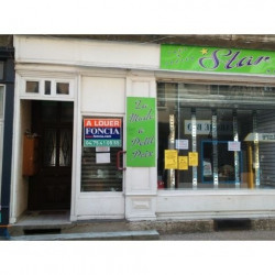 Location Local commercial Saint-Vallier 68,94 m²