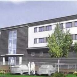 Location Entrepôt Achères 598,4 m²