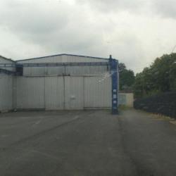 Location Local d'activités Tancarville 1350 m²