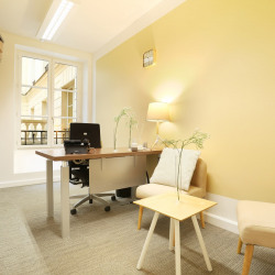 Location Bureau Paris 2ème 10 m²