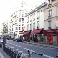 Cession de bail Local commercial Paris 5ème 301 m²