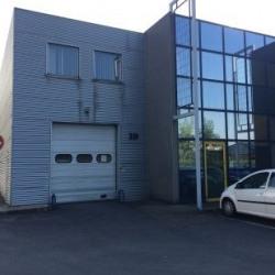 Vente Local d'activités Stains 399 m²