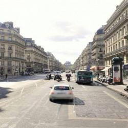 Cession de bail Local commercial Paris 2ème 376 m²