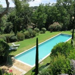 vente Maison / Villa 8 pièces Villeneuve-Lès-Avignon