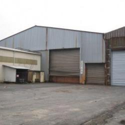 Location Local d'activités Luttange 2200 m²