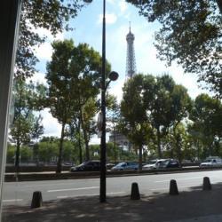 Vente Bureau Paris 16ème 429 m²