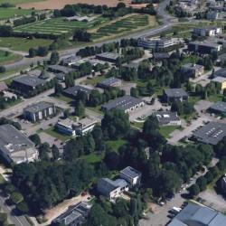 Vente Bureau Mont-Saint-Aignan 769 m²