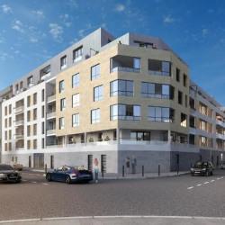 photo appartement neuf Reims