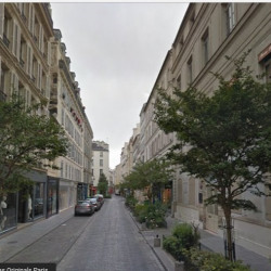 Location Local commercial Paris 4ème 24 m²