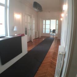 Location Bureau Paris 8ème 317 m²