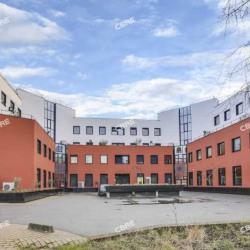 Location Bureau Gennevilliers 1173 m²
