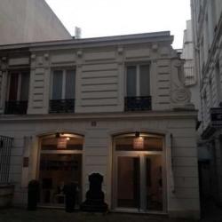 Location Bureau Paris 8ème 103 m²
