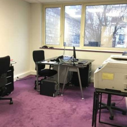 Location Bureau Neuilly-sur-Seine 98 m²