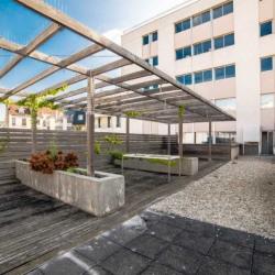 Location Bureau Boulogne-Billancourt 655 m²