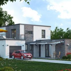 Maison  5 pièces + Terrain  2600 m² Foulayronnes