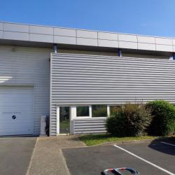 Location Local d'activités Saint-Cyr-sur-Loire 309 m²
