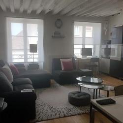 Appartement ST GERMAIN EN LAYE - 3 pièce(s) - 85 m2