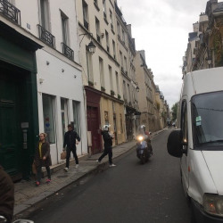 Cession de bail Local commercial Paris 3ème 30 m²