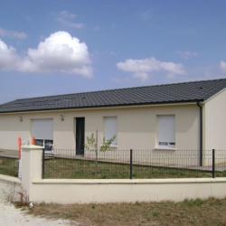 vente Maison / Villa 4 pièces Saint Andre de Cubzac