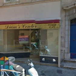 Location Local commercial Toulon 34,5 m²