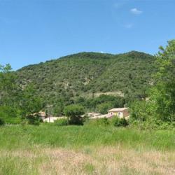 Terrain  de 446 m²  Digne les Bains  (04000)