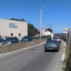 Location Local d'activités La Seyne-sur-Mer 548 m²