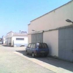 Location Local d'activités Décines-Charpieu 206 m²