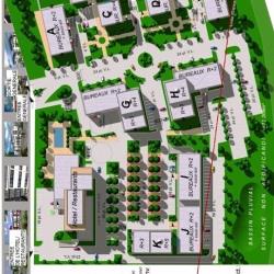 Location Bureau Saint-Priest 350 m²