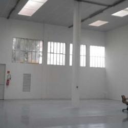 Location Local d'activités Colombes 893 m²