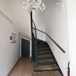 Location Bureau Paris 2ème 82 m²