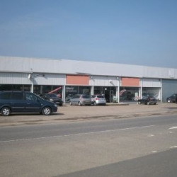 Location Local d'activités Woippy (57140)
