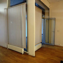 Location Bureau Paris 19ème 90 m²