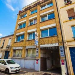 Location Bureau Montreuil 194 m²
