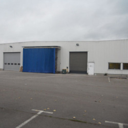 Vente Local d'activités Beauvais 2500 m²