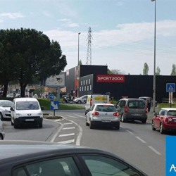 Location Local commercial Bayonne 160 m²
