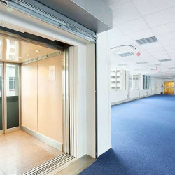 Location Bureau Levallois-Perret 878 m²