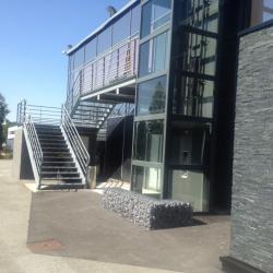 Location Bureau Vannes 135 m²