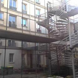 Vente Bureau Paris 10ème 434 m²