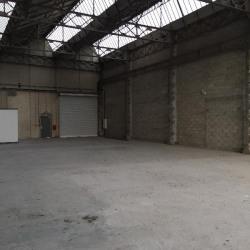 Location Local d'activités Stains 306 m²