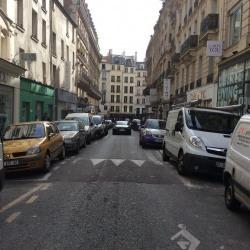 Location Local commercial Paris 2ème 105 m²