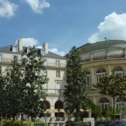 Location Bureau Rennes (35000)