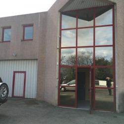 Location Local commercial Saint-Jeannet 600 m²