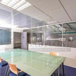 Location Bureau Nanterre 1210 m²