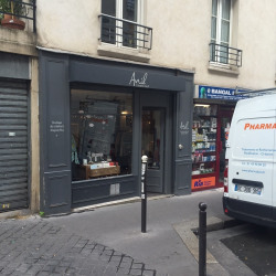 Location Local commercial Paris 18ème 30 m²