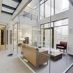 Location Bureau Paris 14ème 12 m²