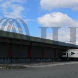 Vente Local d'activités Garges-lès-Gonesse 3300 m²