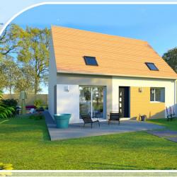 Maison  6 pièces + Terrain  270 m² Évry