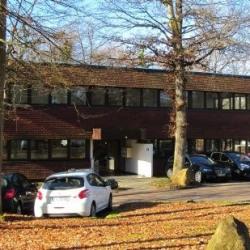 Location Bureau Vandœuvre-lès-Nancy 105 m²