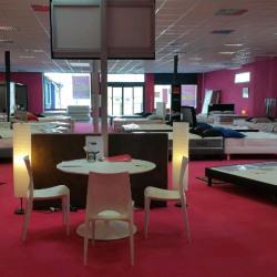 Location Local commercial Portet-sur-Garonne 520 m²